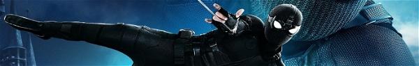 Homem-Aranha: Longe de Casa quebra recorde que Ultimato não quebrou!