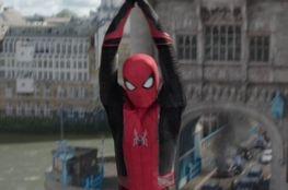 Homem-Aranha: Longe de Casa | Revista lança capa especial sobre o filme!