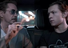 Homem-Aranha: Longe de Casa | Tony Stark e Homem de Ferro estão bastante presentes no filme!