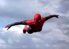 Homem-Aranha: Longe de Casa - Trailer internacional mais cenas inéditas!