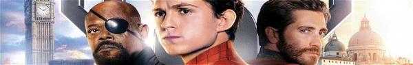 Homem-Aranha: Longe de Casa | Versão estendida deve ser lançada nos cinemas!
