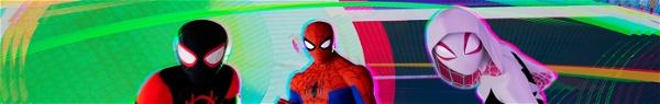 Homem-Aranha no Aranhaverso 2 ganha data de estreia!
