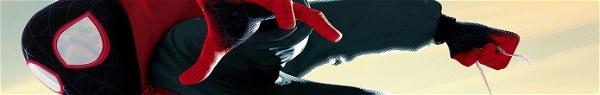 Homem-Aranha no Aranhaverso | Blu-ray da animação ganha data de lançamento!