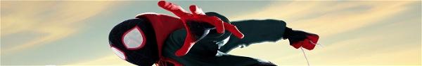 Homem-Aranha no Aranhaverso: Confira a música de natal do herói!