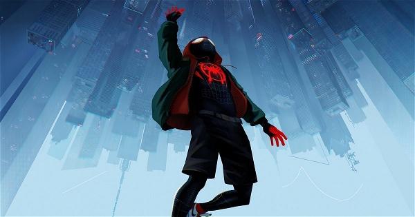Homem Aranha No Aranhaverso Filme Foi Inspirado Em Um Game