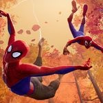 Homem-Aranha no Aranhaverso ganha Critics' Choice Award de Melhor Animação