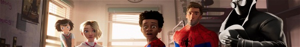 Homem-Aranha no Aranhaverso ganha Globo de Ouro de Melhor Animação!