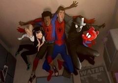 Homem-aranha no Aranhaverso: Personagens podem ganhar séries de TV!