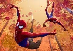 Homem-Aranha no Aranhaverso: Primeira reações apontam filme incrível!