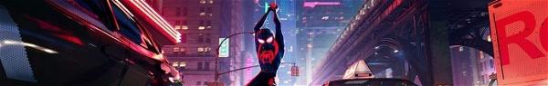 Homem-Aranha no Aranhaverso quase teve participação dos Aranhas live-action