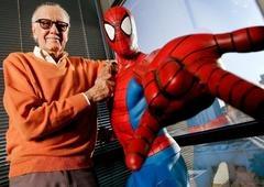 Homem-Aranha no Aranhaverso | Segundo cameo de Stan Lee revelado