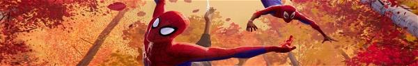 Homem-Aranha no Aranhaverso | Sony libera 9 min do filme online