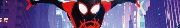 Homem-Aranha no Aranhaverso - Sony libera roteiro completo! Confira