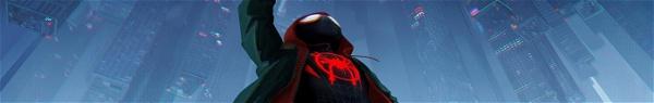 Homem-Aranha no Aranhaverso: Saiba as novidades da Comic Con