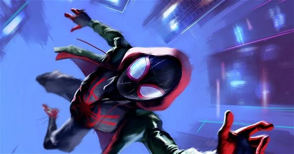 Homem Aranha No Aranhaverso Vaza Elogiada Cena Pós Créditos