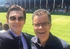 Homem-Aranha | Pai de Tom Holland acredita que o filho permanecerá no UCM