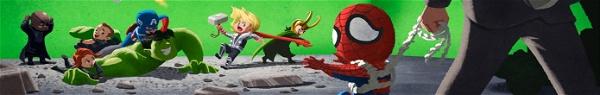 Homem-Aranha | Marvel e Sony passam por impasse e parceria pode acabar!