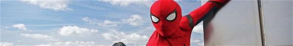 Homem-Aranha: Tom Holland revela título oficial do próximo filme