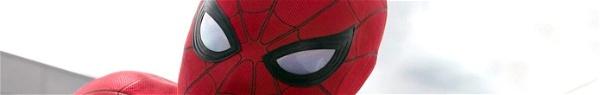 Homem-Aranha vai ter asas de teia clássicas no novo filme!