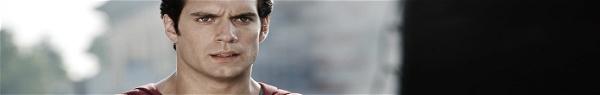 Homem de Aço | Henry Cavill pode voltar para possível sequência!