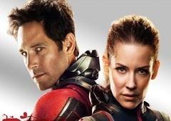 Homem-Formiga 3 é confirmado! Diretor Peyton Reed retorna para filme