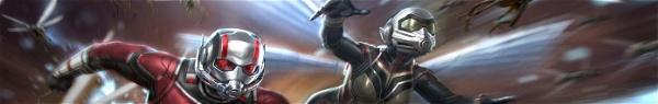 Homem-Formiga 3 | Michael Douglas afirma que terceiro filme pode acontecer