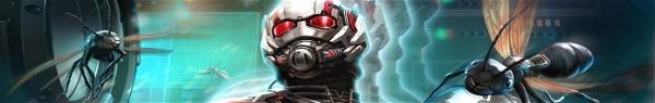 Homem-Formiga 3 pode já estar em desenvolvimento na Marvel Studios!