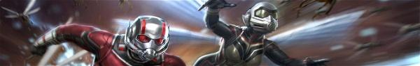 Homem-Formiga e a Vespa: Referências e Easter Eggs