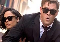 Homens de Preto: Internacional | Filme tem a menor nota no Rotten Tomatoes da franquia