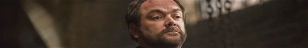 Horror Expo 2019 | Mark Sheppard, de Supernatural, cancela participação no evento