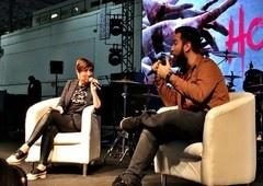 Horror Expo 2019 | Naomi Grossman fala sobre participações em outras séries