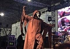Horror Expo 2019 | Os melhores cosplays de terror para o Halloween!