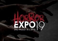 Horror Expo 2019 | Veja o que rolou durante os dois dias de convenção!