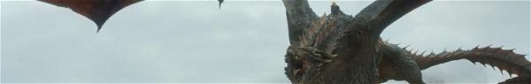 House of the Dragon | George Martin comenta sobre produção da nova série!
