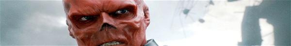 Hugo Weaving não rejeita voltar a interpretar Caveira Vermelha