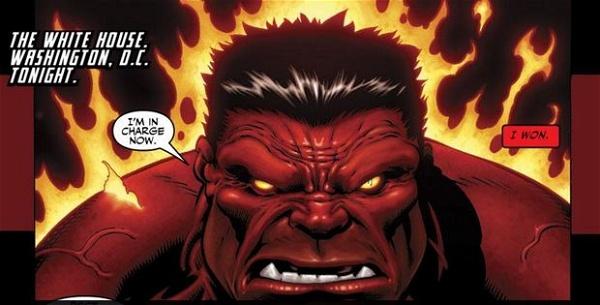A raiva aumenta a sua temperatura