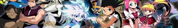 Hunter x Hunter | Conheça os personagens do icônico anime