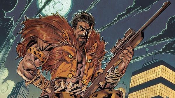 Saiba quem é Kraven, o Caçador, vilão que quer a cabeça do Homem-Aranha - Aficionados