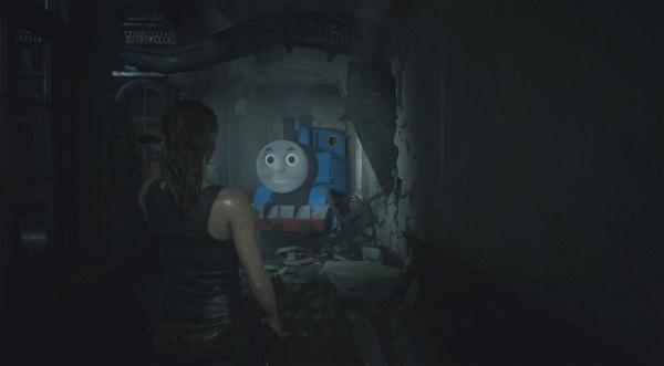 Mod de Thomas e Seus Amigos