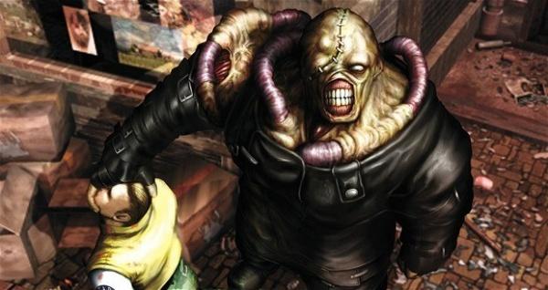 Resident Evil 3: Nêmesis
