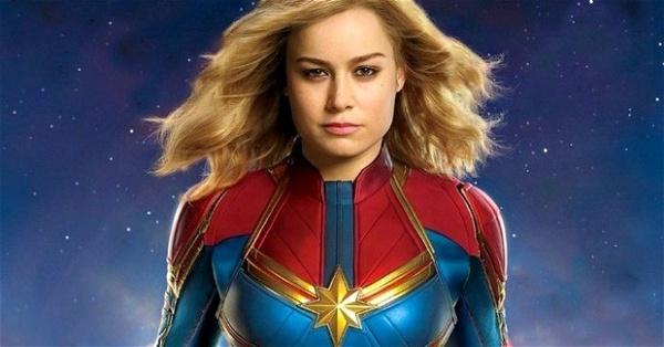 Capit� Marvel