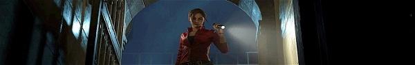 Reveladas imagens de Claire Redfield em Resident Evil 2 Remake