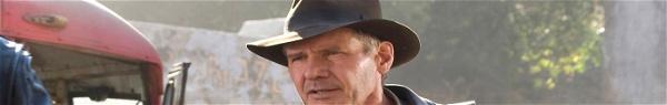 Indiana Jones 5 | Filmagens devem começar apenas no ano que vem!