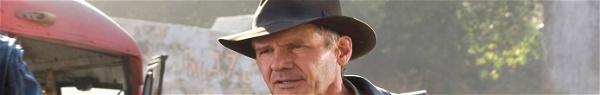Indiana Jones 5| Filme passa por troca de roteiristas
