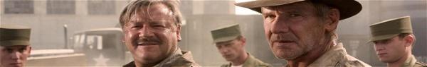 Indiana Jones 5 | Gravações já na próxima semana, revela Harrison Ford