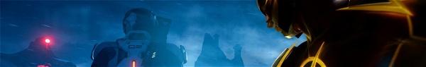 Injustice 2 e ME: Andromeda: datas de lançamento vazadas?