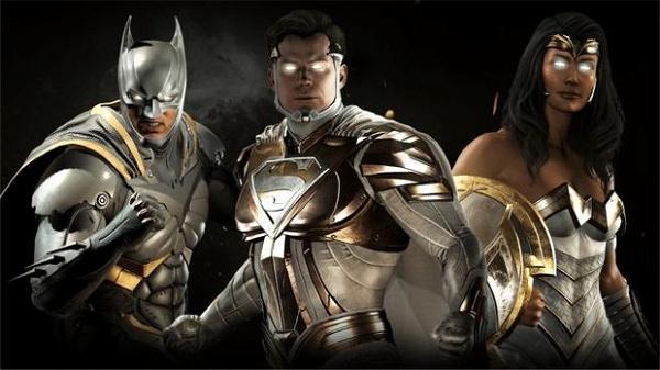 batman mulher-maravilha superman