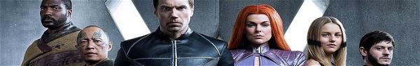Inumanos ganha novo trailer na San Diego Comic Con!