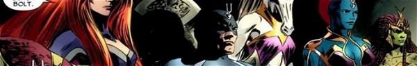 Inumanos podem ser inseridos no Universo Cinematográfico da Marvel