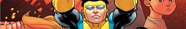 Invencível: HQ de Robert Kirkman vai ganhar série animada da Amazon